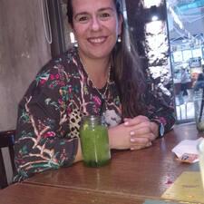 Gianina - Uživatelský profil