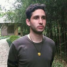 Profil Pengguna Mayron