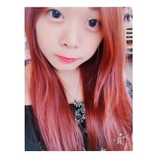 Perfil do usuário de 品瑄