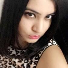 Profil Pengguna Nikhila