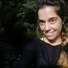Catarina Brukerprofil