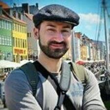 Profil Pengguna Giuseppe A.