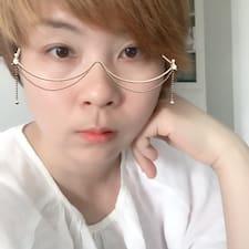 爱萍 User Profile