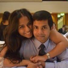Sandeepa - Profil Użytkownika
