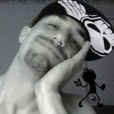 Profil utilisateur de Bret