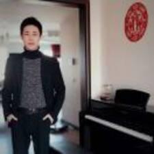 Perfil do usuário de 旭