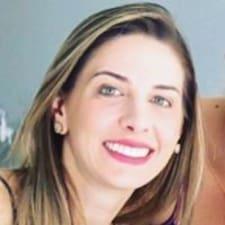 Daísy Kullanıcı Profili
