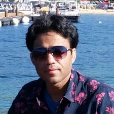 Anup User Profile
