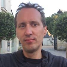 Jean-Baptiste的用戶個人資料