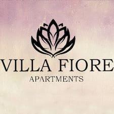 Villa Fiore S.R.L.S. Brukerprofil