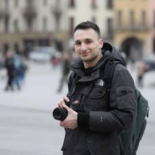 Emanuele - Uživatelský profil