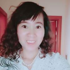 Profil utilisateur de 英茹
