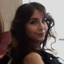 Ayça User Profile