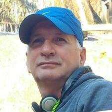 Профиль пользователя Claudio Jorge