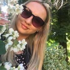 Profil korisnika Oksana