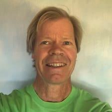 Fred - Uživatelský profil