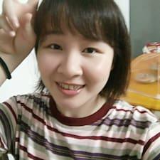 Profil korisnika Huanjing