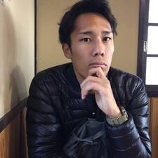 Profil korisnika Yuya
