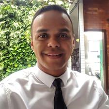 Ricardo Augusto User Profile