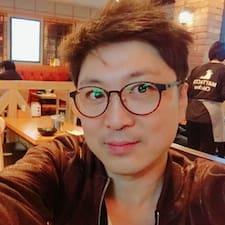 Perfil de usuario de 형석
