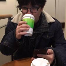 Perfil de usuario de 高盛
