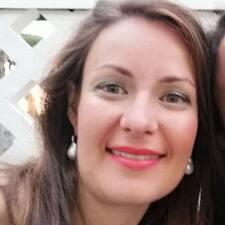 Laura Venezia felhasználói profilja