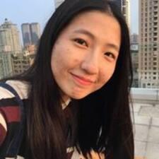Profilo utente di 佳芸