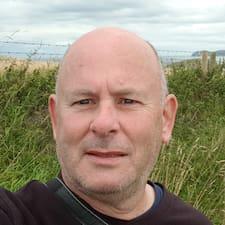 Danny Brukerprofil