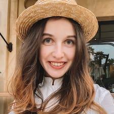 Learn more about Anastasiya