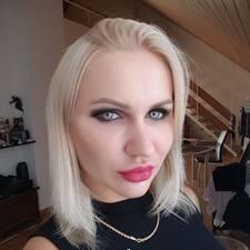 Profil Pengguna Gina