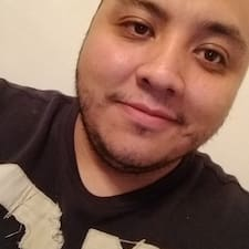 Profil utilisateur de Abimael