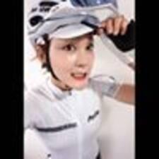 Hye Won User Profile