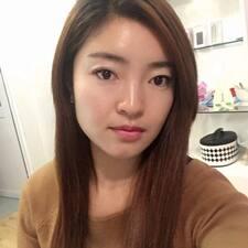 Nutzerprofil von 嘉悦