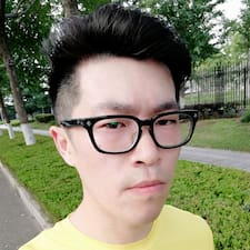 Perfil do utilizador de 坤