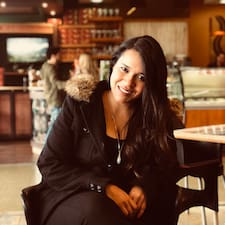 โพรไฟล์ผู้ใช้ Diana Sofia