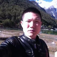 量化交易-Jzhu User Profile