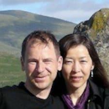Adi & Hitomi - Profil Użytkownika