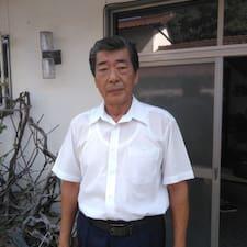 Profilo utente di 康人