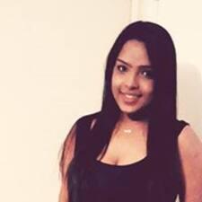 Tharika User Profile