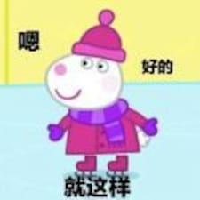 Profil utilisateur de Muyan