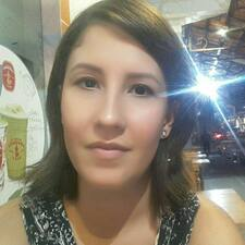 Estefany - Profil Użytkownika