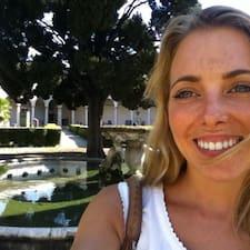 Profil utilisateur de Gloria Paola