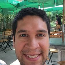 Jose Cupertino User Profile