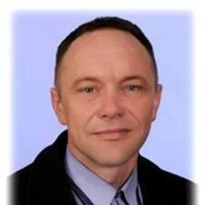 Antanas User Profile