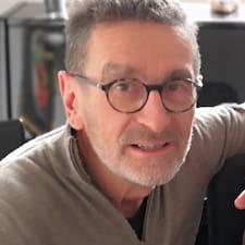 Henkilön Michel käyttäjäprofiili