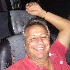 โพรไฟล์ผู้ใช้ Alfredo
