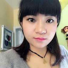 Profil korisnika 刘婧