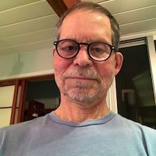 Profil Pengguna Jay