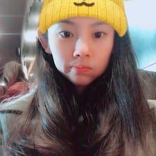 Profil utilisateur de 夏天不夏