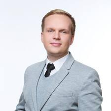 Profil korisnika Hannus